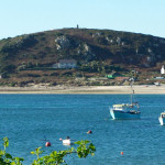 Terms and Conditions for Scillonian Ferry