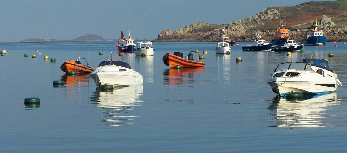 Tresco Island Isles Of Scilly How To Get There