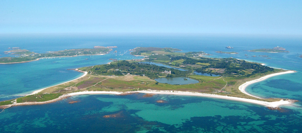 Isles of Scilly Travel Timetables