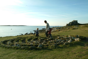 Walk Scilly Image