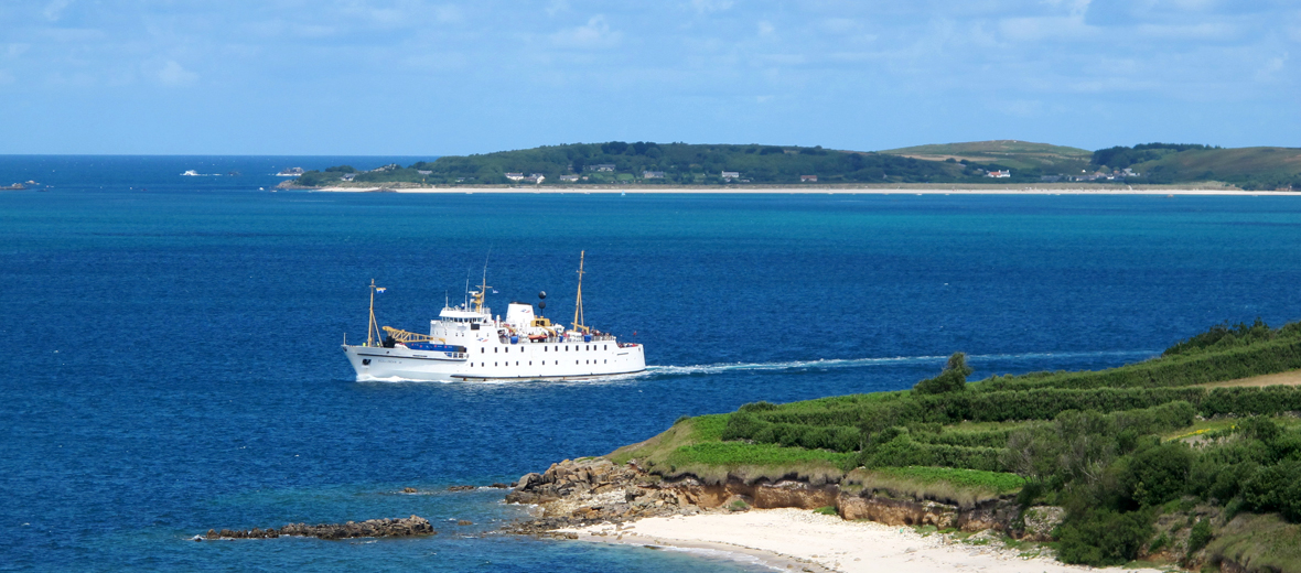 Isles Of Scilly Travel Car Parking