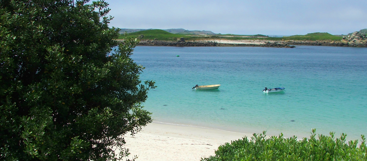 Isle Of Scilly Travel Insurance