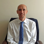 Stuart Reid, Isles of Scilly Steamship Group Chief Financial Officer