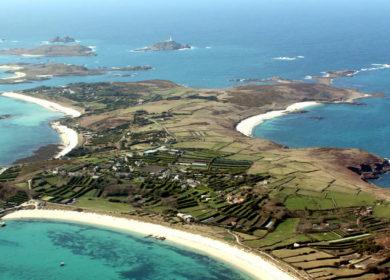 Flights To St Martins Island