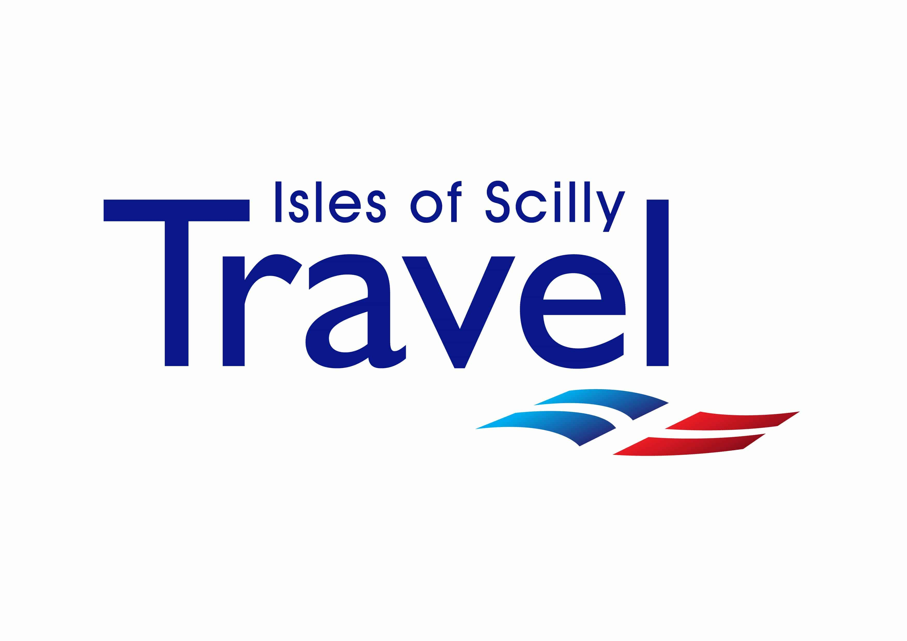 IOS Travel logo :Isles of Scilly Travel