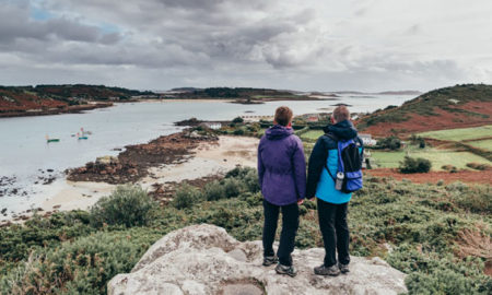 Event - Walk Scilly Long Weekend, October 2020