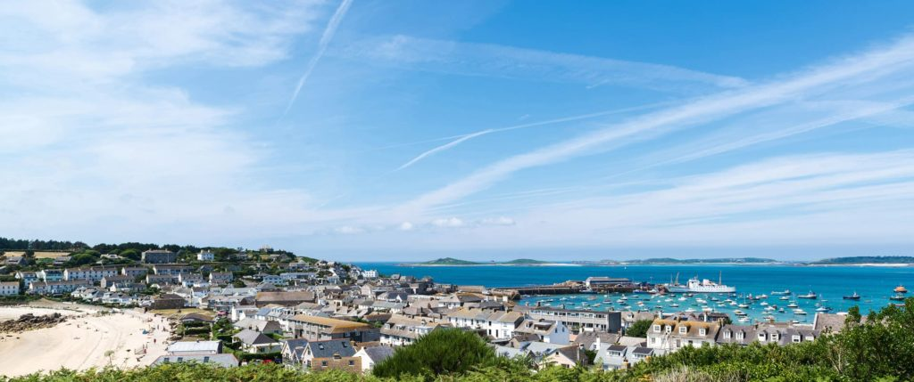 Isles Of Scilly Travel Insurance