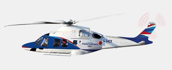 Island Helicopter