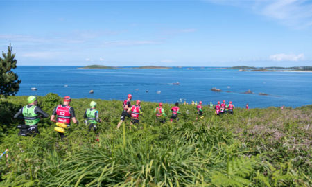 Event - Otillo - Isles of Scilly June 2020