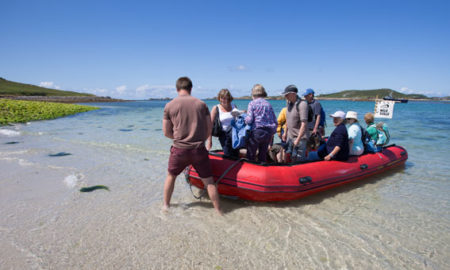 Event - Walk Scilly, April 2020