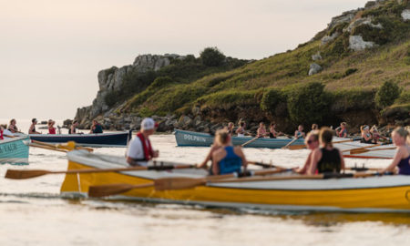 World Pilot Gig Championships - Isles of Scilly, May 2020