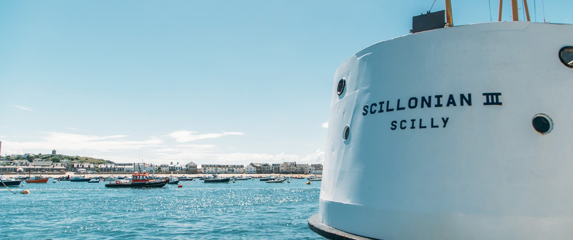 Scillonian Saturday Summer Double Sailings to the Isles of Scilly