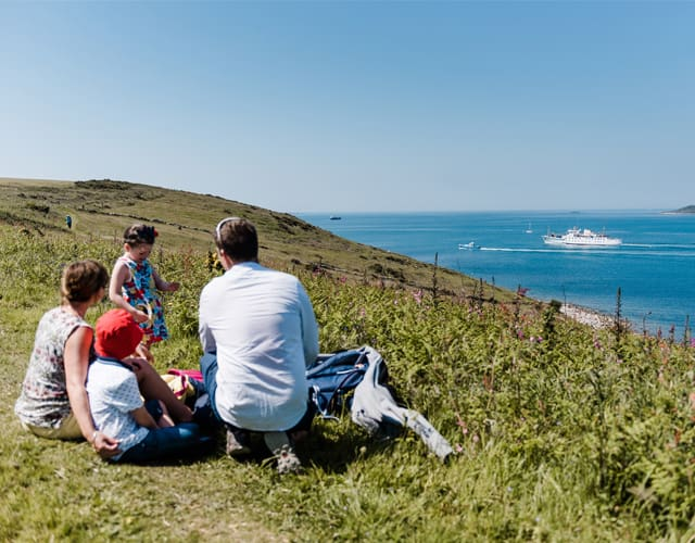 Scillonian Summer Sailing - Isles of Scilly Travel