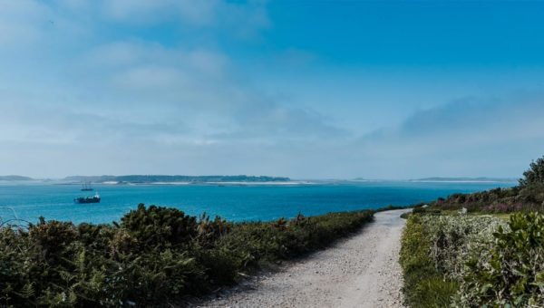 Coastal Walk & Plastic Pick, Isles of Scilly Wildlife Trust, Event