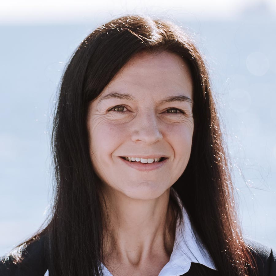 Judith Piper, CFO, Isles of Scilly Steamship Group