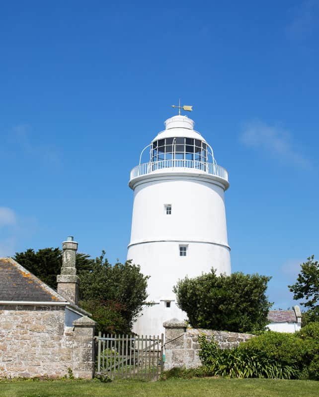 St. Agnes Lighthouse, Isles of Scilly