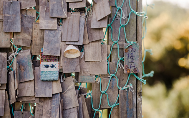 Art and Crafts on Bryher, Isles of Scilly