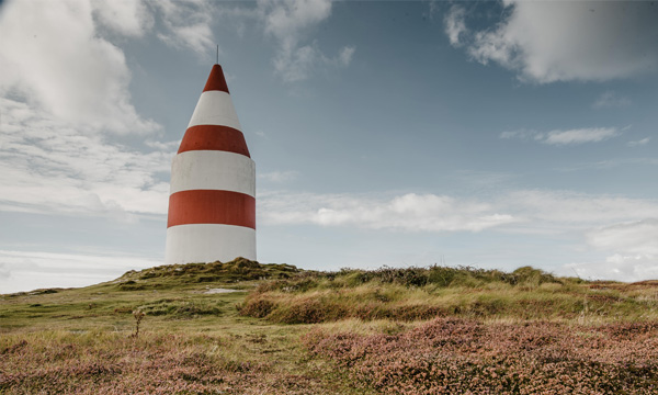 Isles of Scilly Autumn Itineraries