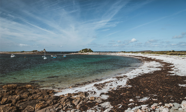 Isles of Scilly Autumn
