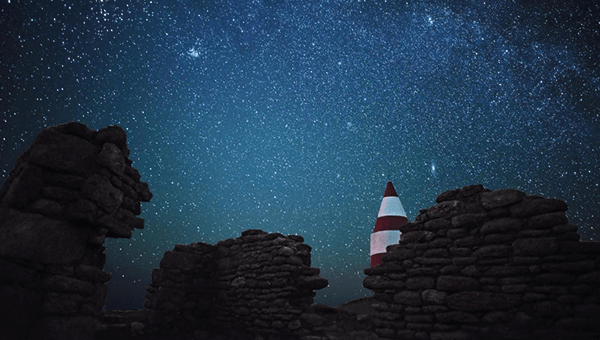 Scilly Dark Skies Week - October 2020