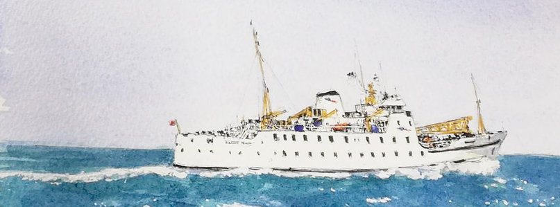 100 Years of Isles of Scilly Steamship Group