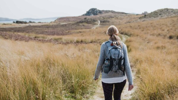 Isles of Scilly - Walking Month May 2021