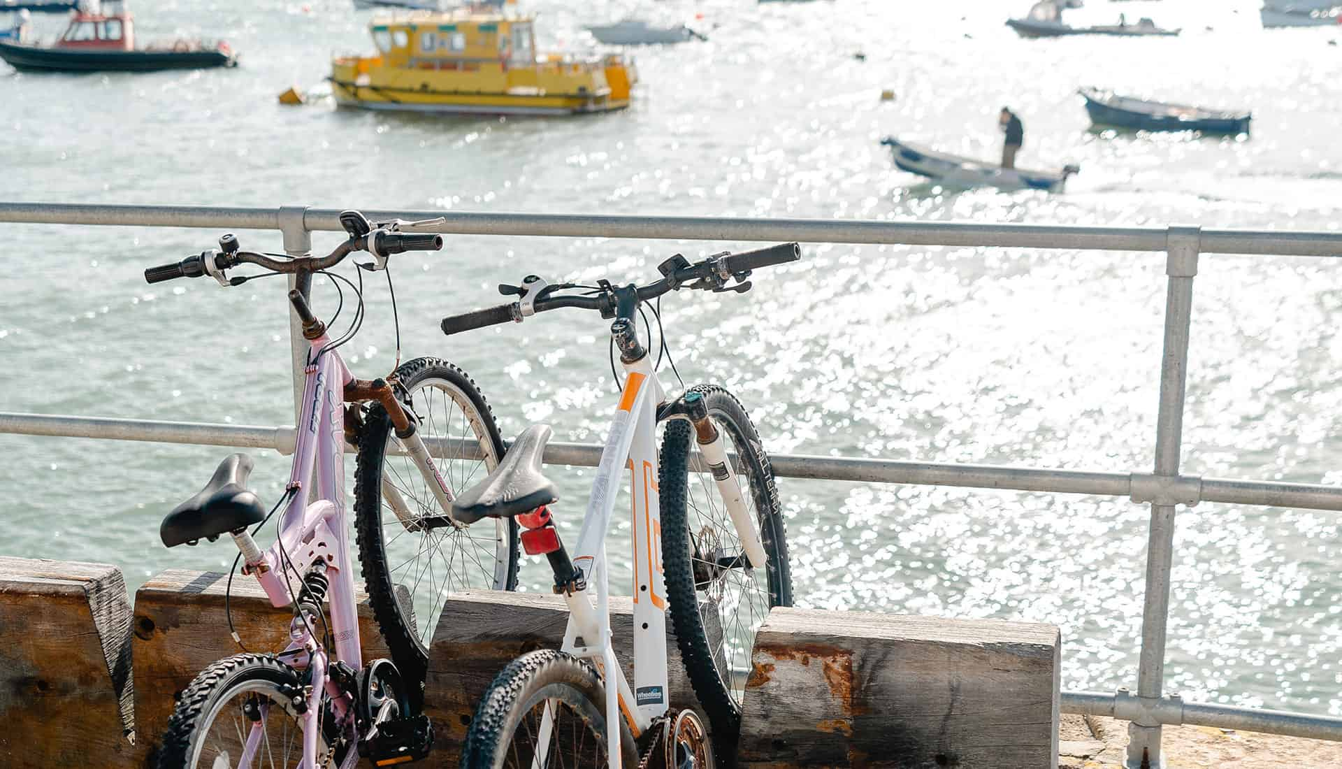 Bike Hire St Mary's - Day Trip Ideas to the Isles of Scilly